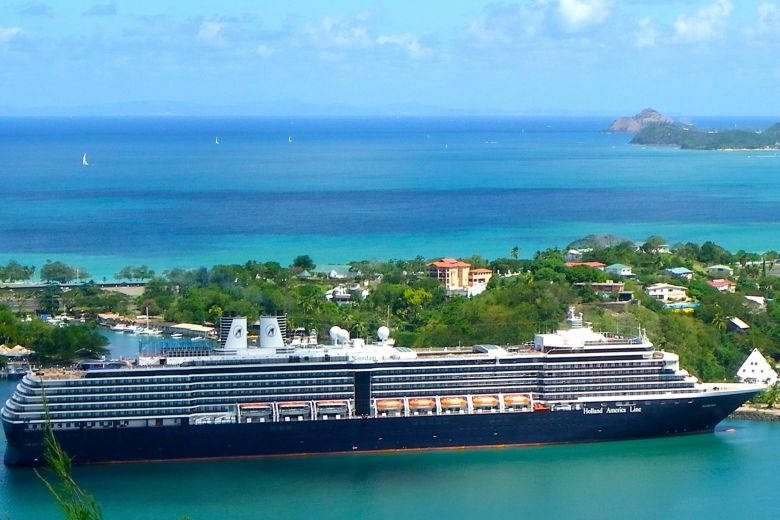 Holland America Line Exclusive Deals From Lucky 7 Travel
