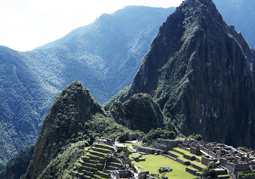 Machu Pcichu travel